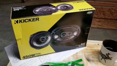 Photo of Are Kicker Car Speakers Any Good?