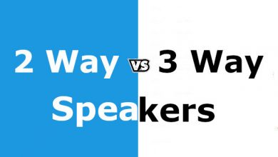 Photo of 2 way Vs 3 way car speakers: Which Is better?