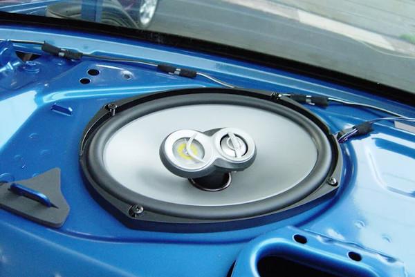 Loudest 6x9 Speakers Reviews Crystal Stereo