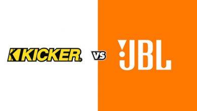 Photo of Kicker Vs. JBL Car Speakers
