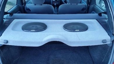 Photo of Best Car Speakers For Bass Without Subwoofer