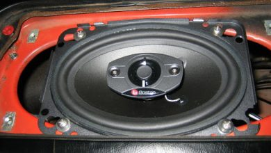 Photo of Best 4X6 Car Speakers Reviews