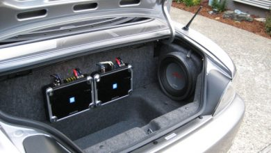 Photo of Best 5 Channel Car Amplifiers Reviews