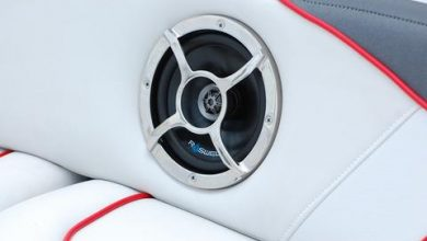 Photo of Best 6.5 Marine Speakers