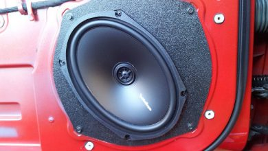 Photo of Best 6X9 Component Speakers Reviews