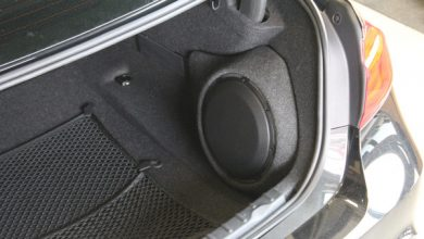 Photo of Best 8 Inch Shallow Mount Subwoofers