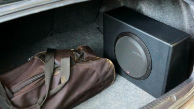 Photo of Best Powered Car Subwoofers Reviews