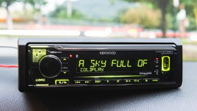 Photo of Best Kenwood Car Stereos Reviews