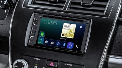 Photo of Best Pioneer Double DIN Head Units 2020