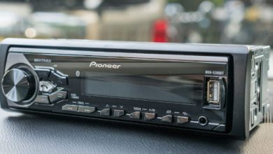 Photo of Best Pioneer Car Stereos Reviews