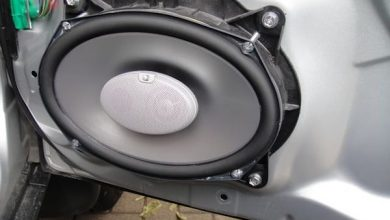 Photo of The Ultimate Guide to Choosing the Best Car Speakers