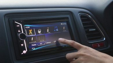 Photo of Best Touch Screen Car Stereos Reviews