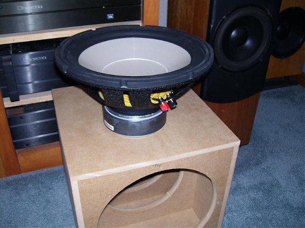 Best Subwoofer Box Design For Deep Bass Crystal Stereo