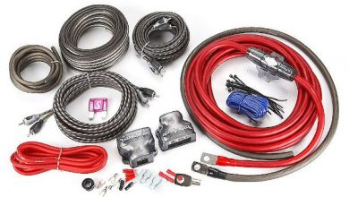 Photo of Best Amp Wiring Kits Reviews