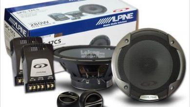 Photo of Best Alpine Speakers (Review)