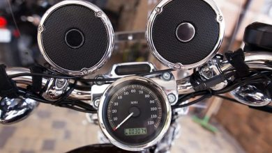 Photo of Best Motorcycle Bluetooth Speakers