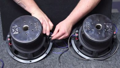 Photo of What Hits Harder 1 Ohm or 4 Ohm?