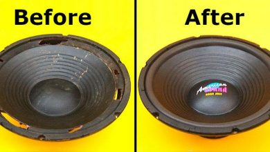 Photo of How to Fix a Blown Car Speaker