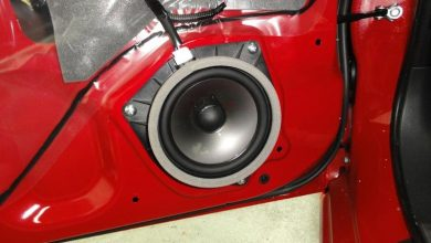 Photo of Do You Need an Amp for Door Speakers?