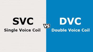 Photo of Dual Voice Coil Vs Single Voice Coil