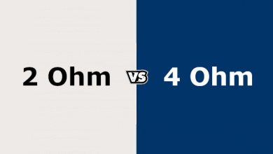 Photo of 2 Ohm Vs 4 Ohm