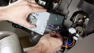 Photo of How to Install a Powered Subwoofer to a Factory Stereo
